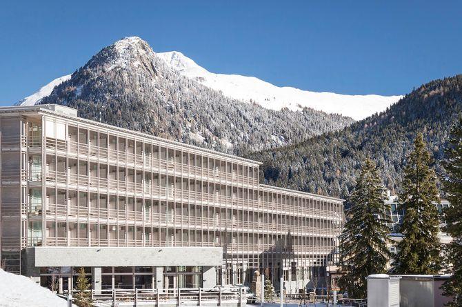 AMERON Davos Swiss Mountain Resort - Skipauschale, Davos-Klosters