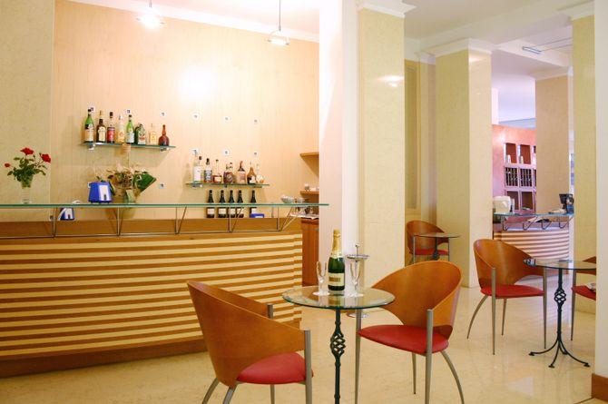 Hôtel Alexandra, Province de Turin
