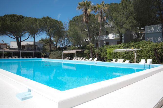 Hotel Riva del Sole, Province de Bari
