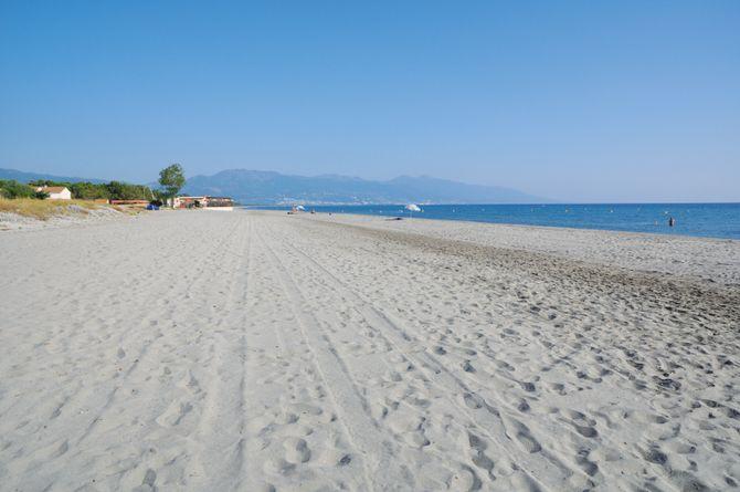 Résidence Les Chênes, Korsika Ostküste