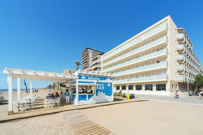 4R Hotel Miramar Calafell, Costa Dorada