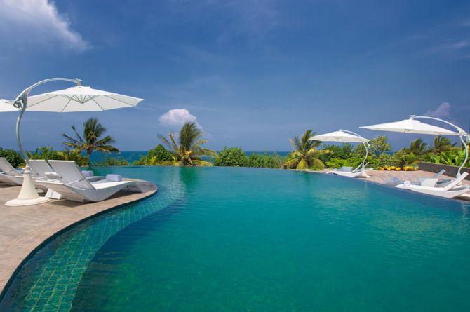 Sheraton Bali Kuta Resort, Bali