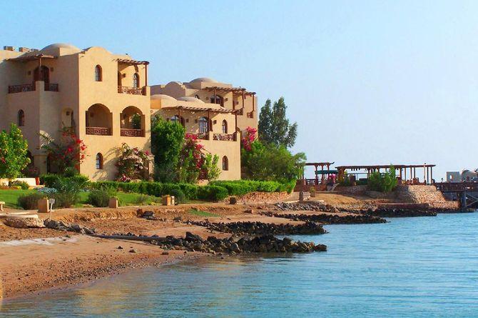 Sultan Bey Hotel, Hurghada