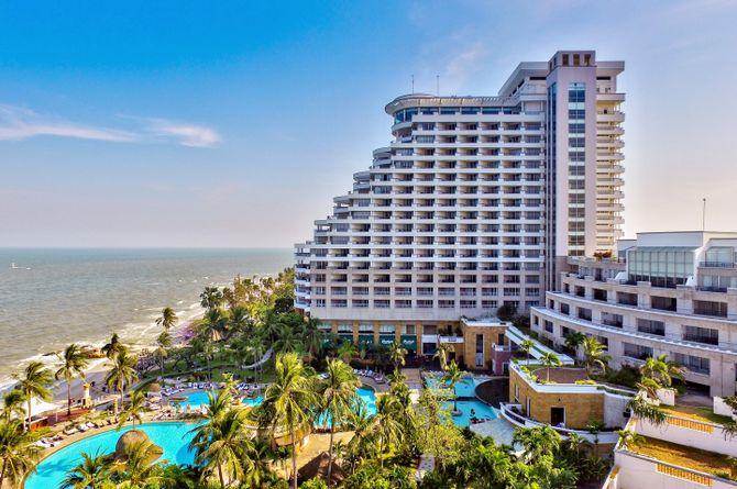 Hilton Hua Hin Resort & Spa, Hua Hin
