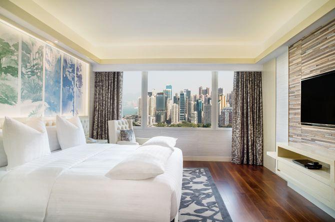 The Park Lane Hong Kong, a Pullman Hotel, Hongkong