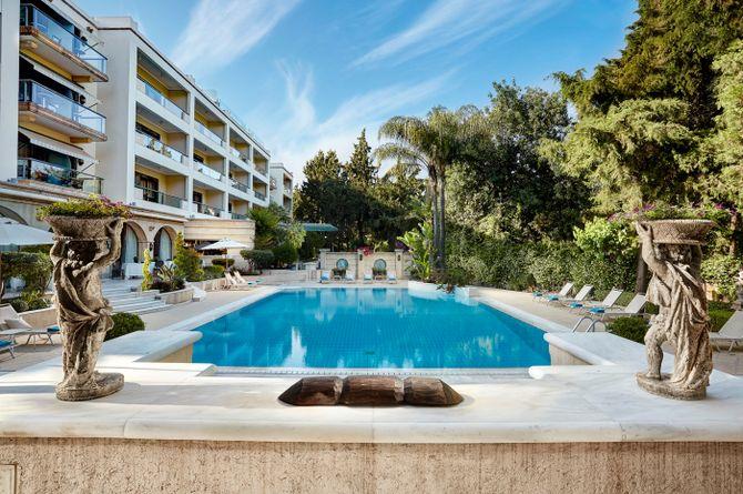 Rodos Park Suites & Spa, Rhodes