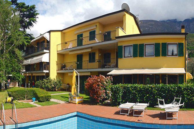 Appartements Il Cedro, Garda & environs