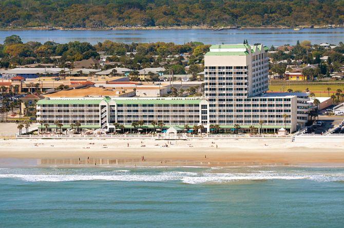 Daytona Beach Resort, North Florida Beaches