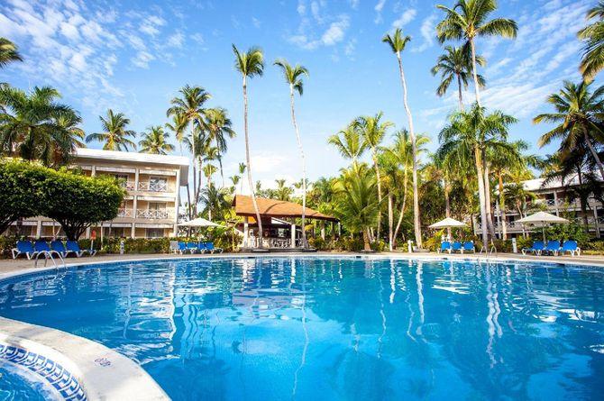 Vista Sol Punta Cana Beach Resort & Spa, Punta Cana