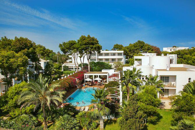 Melia Cala d'or Boutique Hotel, Mallorca