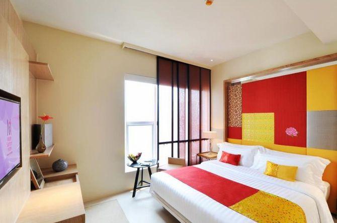 Mode Sathorn Hotel, Bangkok