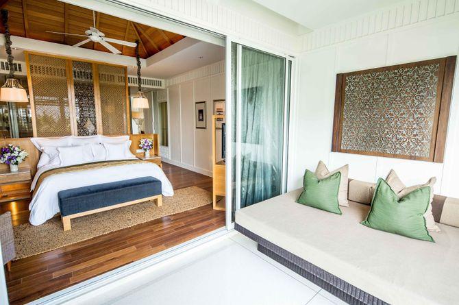 InterContinental Hua Hin Resort, Hua Hin