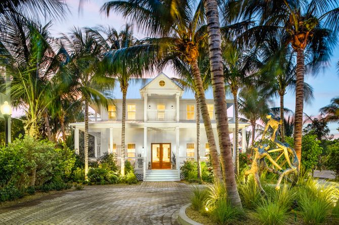 Parrot Key Hotel & Resort, Florida Keys