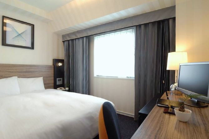 Hotel Villa Fontaine Nihombashi Hakozaki, Tokyo