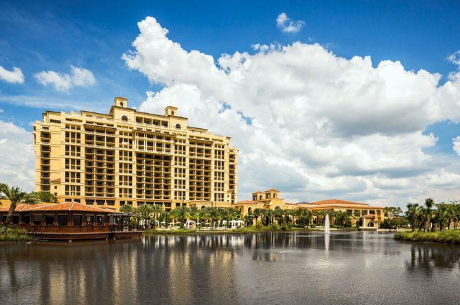 Four Seasons Resort at Walt Disney World Resort, Orlando & ses environs