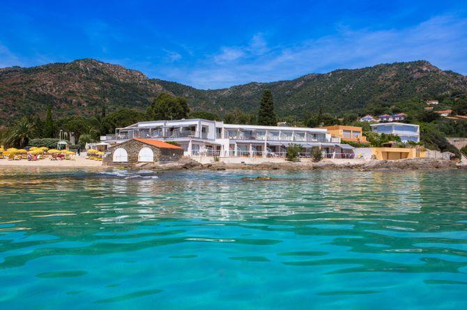 Roc Hotel, Saint-Tropez & Umgebung (Côte d'Azur - Südfrankreich)