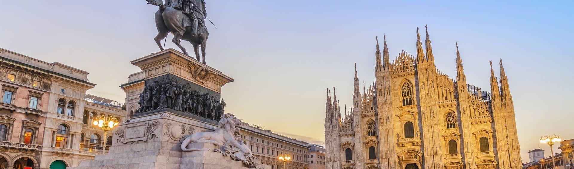 Provinz Mailand