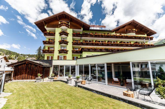 Hotel Waldhaus am See, Lenzerheide-Valbella
