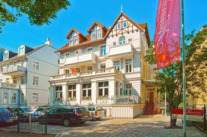 ©Eurotours Ges mbh/ Tourismusverband Mecklenburg- Vorpommern e.V.