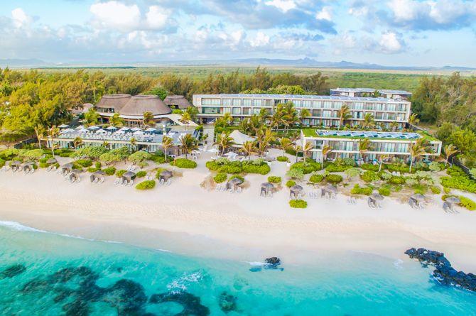 Radisson Blu Poste Lafayette Resort & Spa, Mauritius