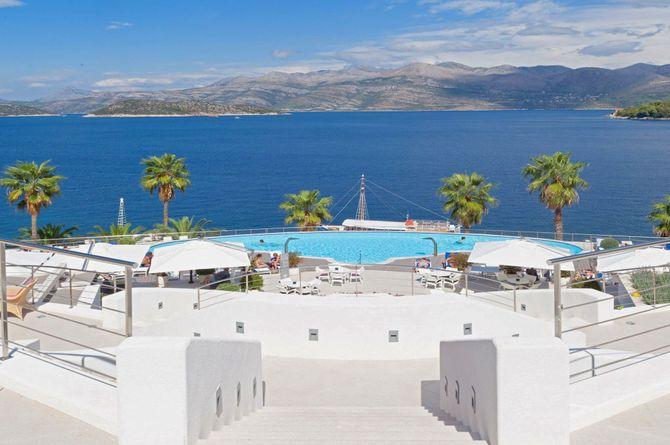 Lafodia Sea Resort, Dubrovnik & Umgebung