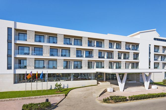 S'Entrador Playa Hotel & Spa, Majorque