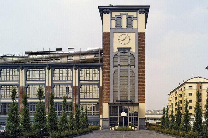 Italiana Hotels Milan Rho Fair, Province de Milan