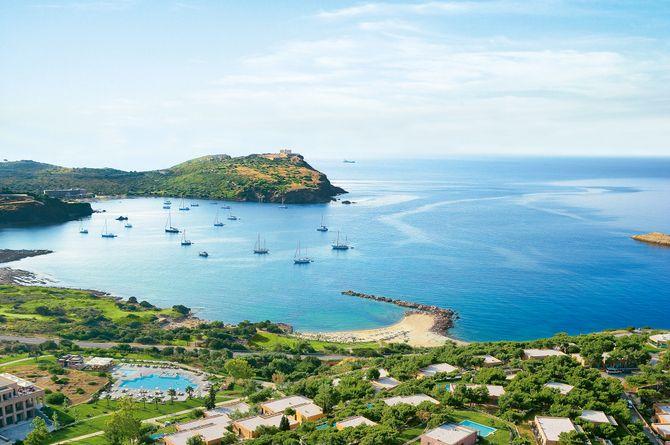 Cape Sounio Grecotel Exclusive Resort, Attique/Athènes