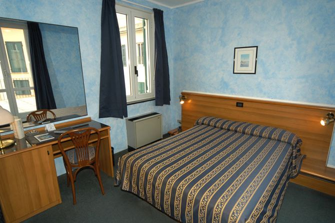 Comfort Hôtel Europa Genova City Centre, Province de Gênes