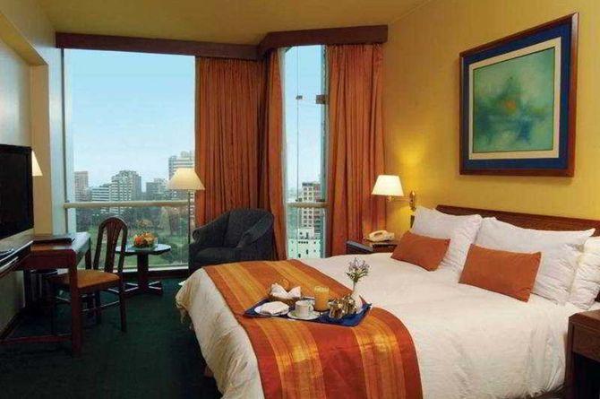 Delfines Hotel & Casino, Lima