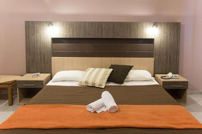 Zoes Hôtel, Rhodes