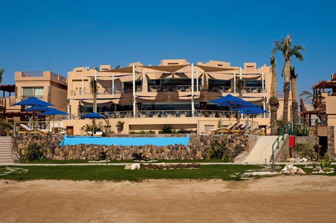 Shams Prestige Resort, Hurghada