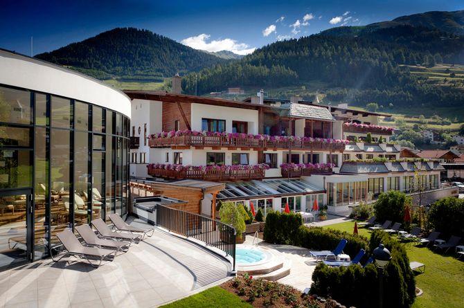 Mein Almhof, Tyrol