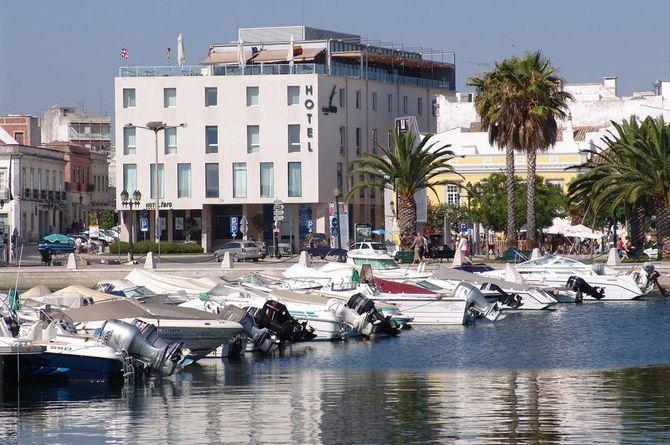 Hotel Faro, Algarve / Faro