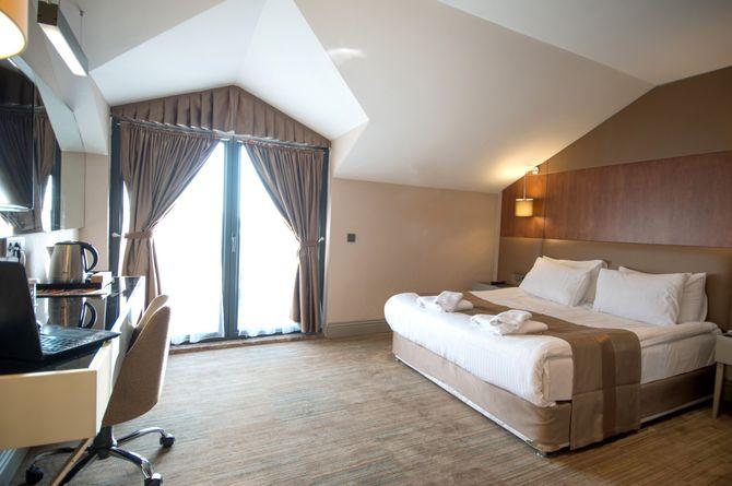 GK Regency Suites, Istanbul