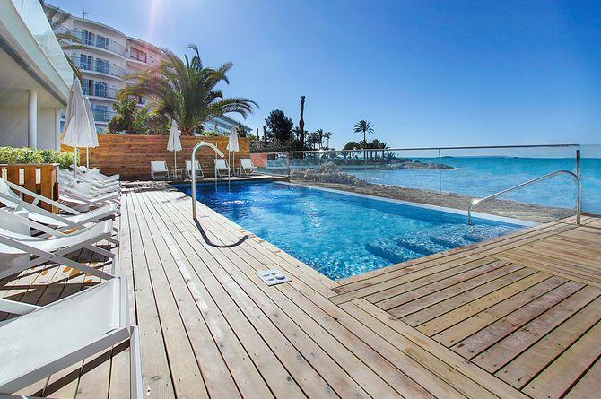 Nautico Ebeso, Ibiza