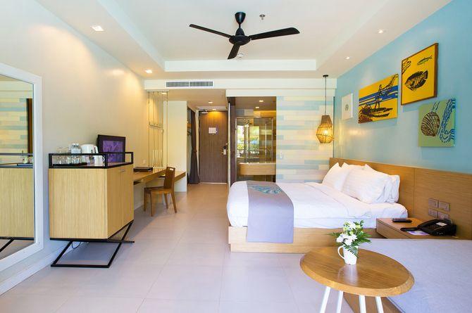 Holiday Inn Krabi Ao Nang Beach, Krabi