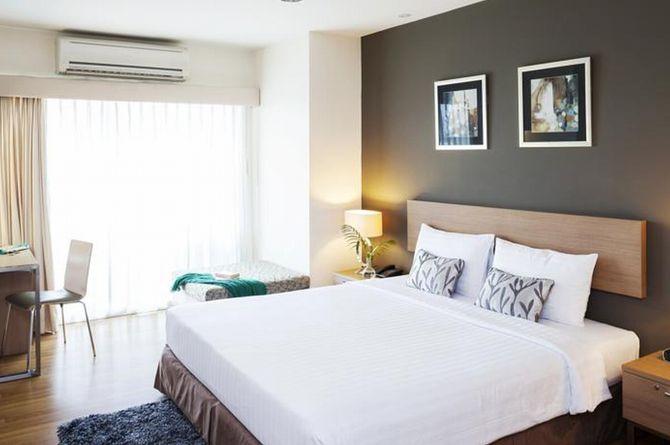 Viva Garden Serviced Residence, Bangkok
