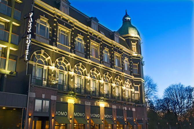 Park Hotel Amsterdam, Amsterdam