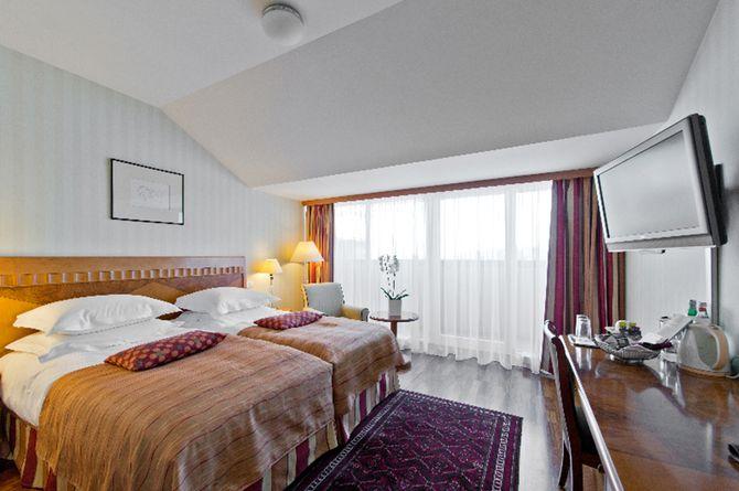 Radisson Blu Astoria Hotel, Vilnius