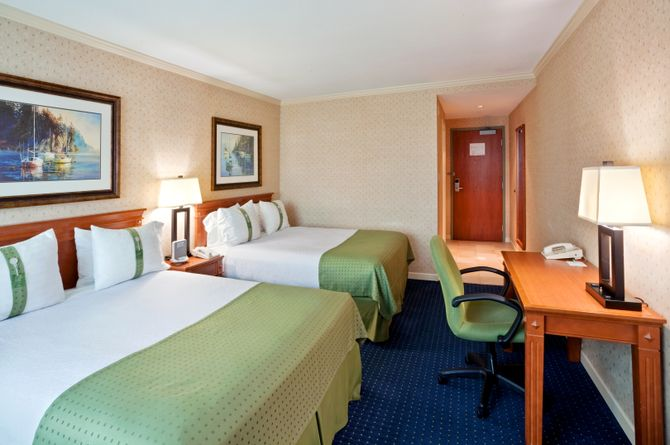 Holiday Inn Vancouver Airport - Richmond, Vancouver