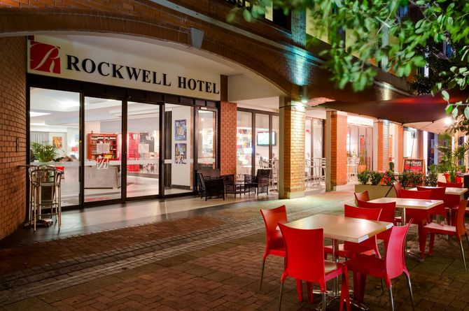 The Rockwell All Suite Hotel & Apartments, Kapstadt
