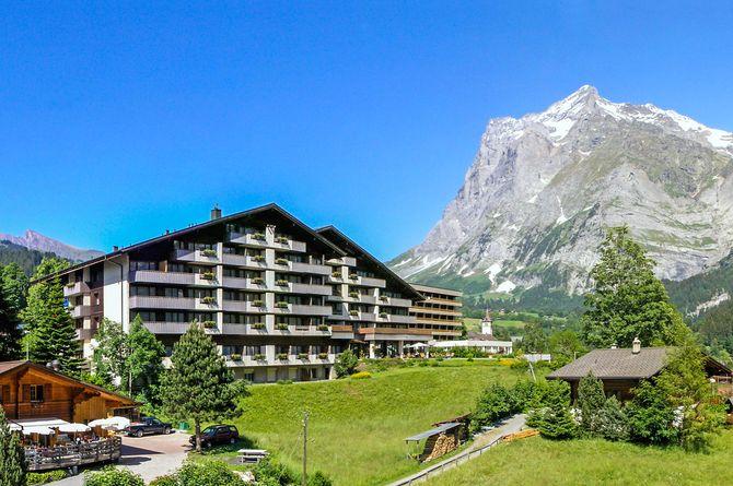 Sunstar Hotel Grindelwald, Région de la Jungfrau