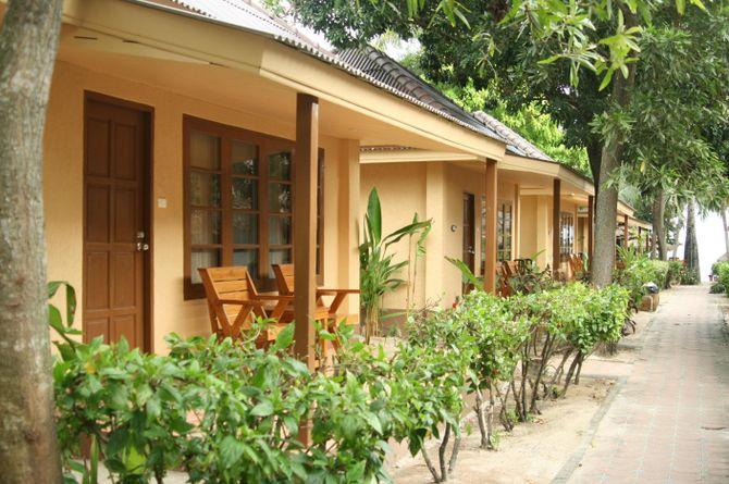 Samui Laguna Resort, Koh Samui