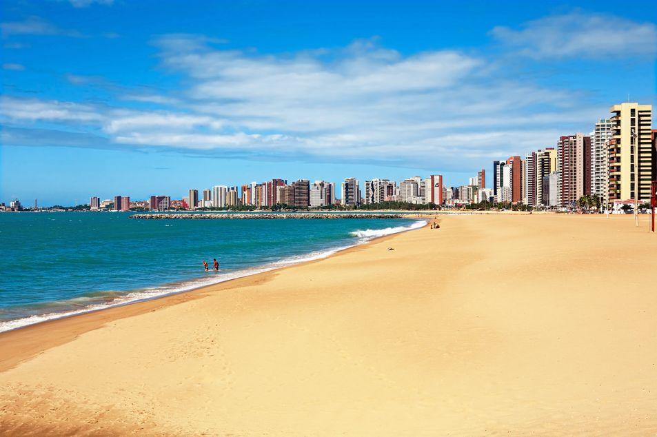Fortaleza & Umgebung