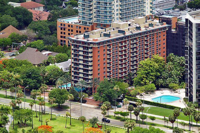 Appartement Coconut Grove 2, Miami