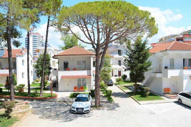 Diamma Resort, Durrës