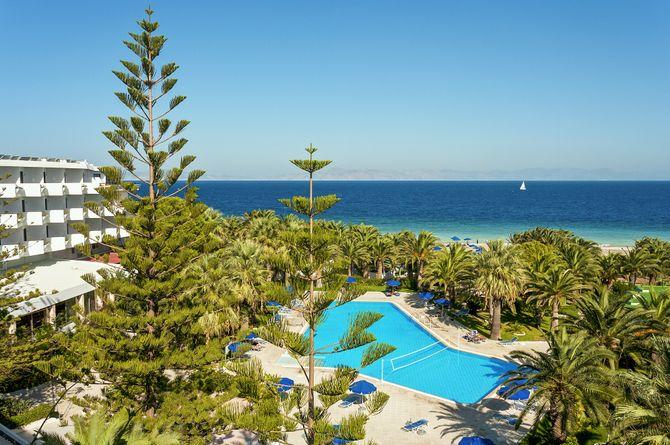 Blue Horizon Beach Resort, Rhodes
