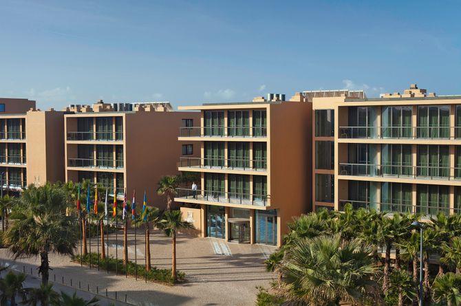 Salgados Dunas Suites, Algarve / Faro