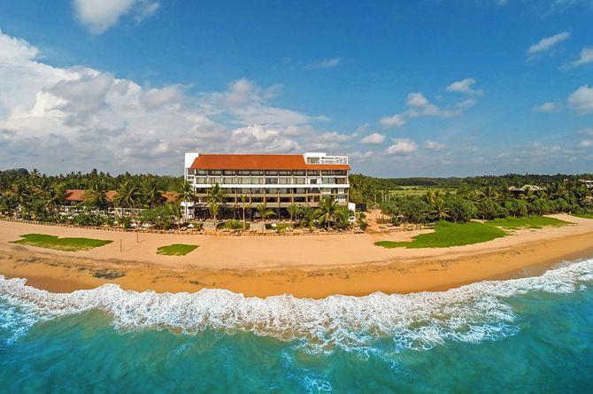Pandanus Beach Resort & Spa, Sri Lanka